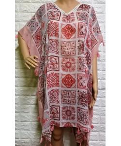 Γυναικεία μπλούζα τουνίκ  LA-249-3