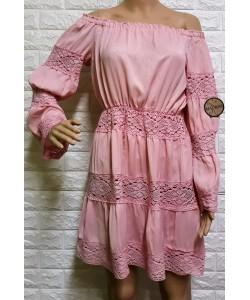Γυναικείο φόρεμα LA-256