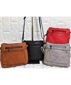 Γυναικεία τσάντα χιαστί  M-328