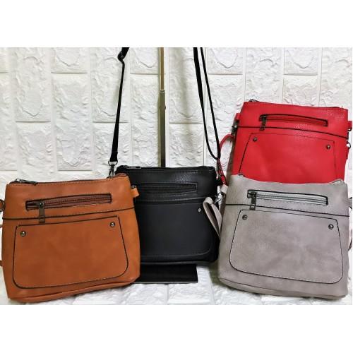 994286819f Γυναικεία τσάντα χιαστί M-328