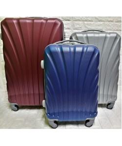 Βαλίτσες σετ 3 μεγέθη κωδικός 8016