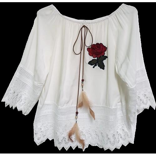 Γυναικεία μπλούζα LA-302 425943d76e9