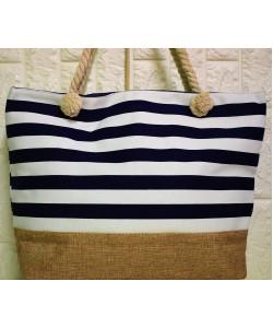 Γυναικεία τσάντα θαλάσσης P-602