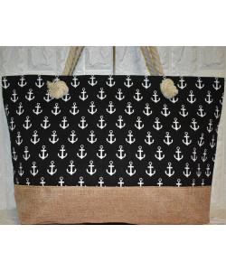 Γυναικεία τσάντα θαλάσσης P-603