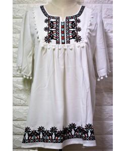 Γυναικεία μπλούζα LA-426