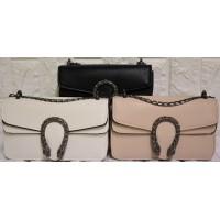 Γυναικεία τσάντα χιαστί M-515