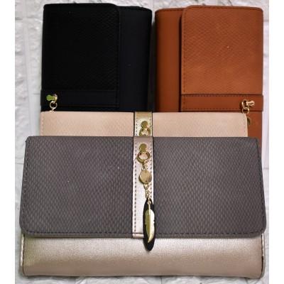 Γυναικείo πορτοφόλι M-601