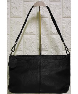 Γυναικεία δερμάτινη τσάντα Μ-618