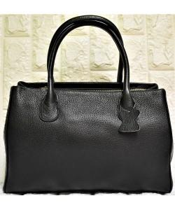 Γυναικεία δερμάτινη τσάντα Μ-621