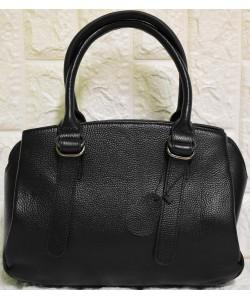 Γυναικεία δερμάτινη τσάντα Μ-624