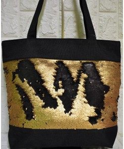 Γυναικεία τσάντα θαλάσσης P-604