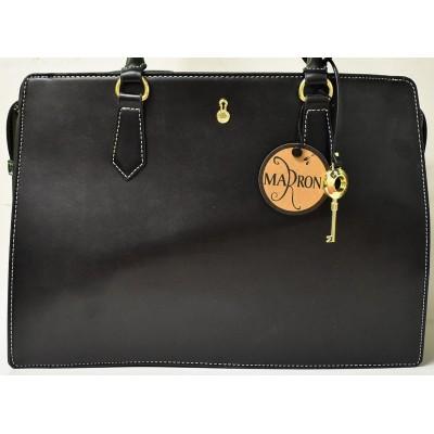 Γυναικείος χαρτοφύλακας-τσάντα Μ-632