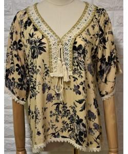 Γυναικεία μπλούζα LA-710