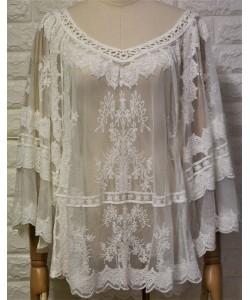 Γυναικεία μπλούζα LA-731