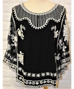 Γυναικεία μπλούζα LA-745