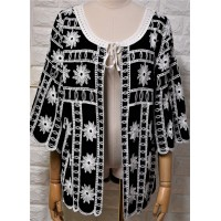 Woman summer jacket LA-746