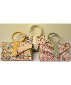Γυναικεία τσάντα χιαστί και μέσης M-1070