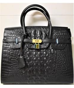 Δερμάτινη γυναικεία τσάντα Μ-1074