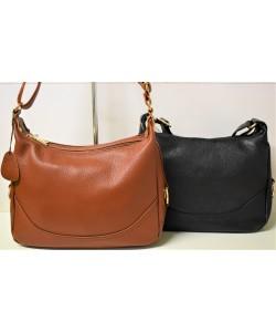 Δερμάτινη γυναικεία τσάντα Μ-1075