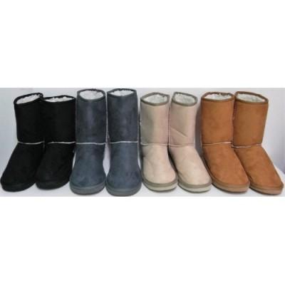 Γυναικείες μπότες VE-01